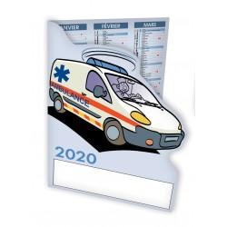 Pro Ambulancier